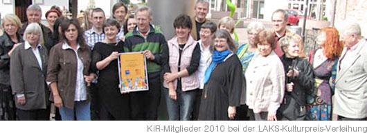 KiRler_2010_Kulturpreisverleihung